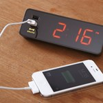Ez az az ébresztőóra, amelyre még a telefonunknak is szüksége lehet