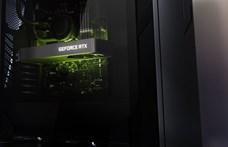 Visszavesz új videokártyája teljesítményéből az Nvidia, hogy az ne váljon a kriptobányászok játékszerévé