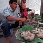 A koronavírus-válság a patkányhúspiacra is hatással van