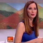 Demcsák Zsuzsa távozik az ATV-től