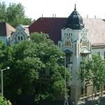 """Szegeden """"munkajogi kategória"""" a tiltakozás, de nem büntetnek"""