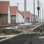 Népszabadság: Megbukott az ócsai lakópark-projekt
