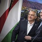 Orbán az uniós költségvetés elfogadása után: Nagyon boldog hét év elé nézünk
