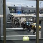 Az utasforgalom teljes leállására is felkészült a Budapest Airport