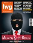HVG 2017/18 hetilap