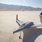 3D-s nyomtató szülte az első sugárhajtású drónt
