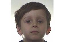 Eltűnt egy 9 éves kisfiú Budapesten
