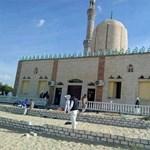Már 300 fölött jár az egyiptomi merényletben meggyilkoltak száma