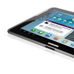Gyorsteszt: Samsung Galaxy Tab 2 10.1