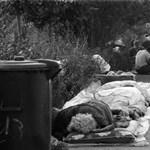 1989-ben rácsodálkoztunk az NDK-sok tömeges menekülésére, pedig ez zajlott 1949 óta, csak nem rajtunk át