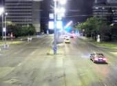 Tömegkarambolt okozott egy autós az Üllői úton – keresi a rendőrség