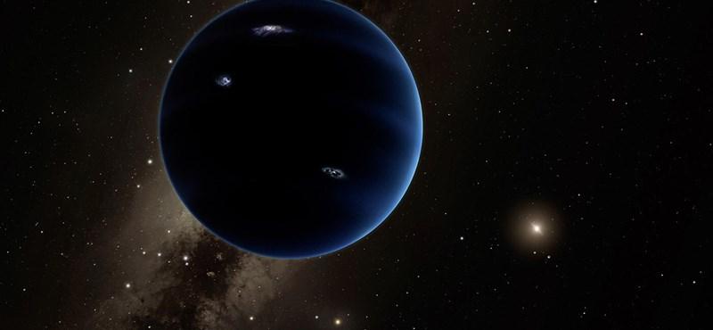Új elmélettel álltak elő a tudósok a titokzatos kilencedik bolygóról