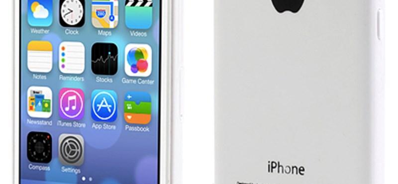 Kamu vagy nem az olcsó iPhone-ról készült fotó?
