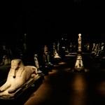 Fedezd fel az ókori Egyiptomot online!