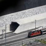 Megnyitják Svájcban a világ leghosszabb vasúti alagútját