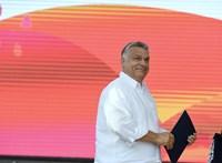 Orbán Viktor felköszöntötte Magyarországot