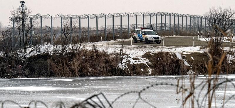 Már török migránsok is érkeznek