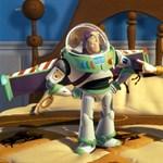 A Toy Storyt életre keltő technika kitalálói kapták az informatikai Nobelt