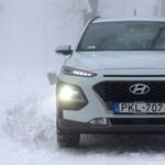 Merészen bátortalan: teszten a Hyundai Kona