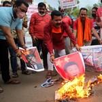 20 indiai katona halt meg a kínaiakkal történt kasmíri összetűzésben