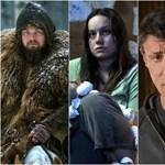 A visszatérő tarolhat az utóbbi évek legizgalmasabb Oscar-gáláján