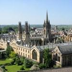 Túl sznob az Oxford?