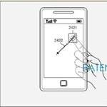Döbbenetes telefonok jöhetnek: íme egy új Samsung-szabadalom