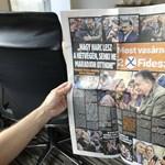 Elképesztően kemény kérdésekkel rogyasztja meg Orbánt a Ripost