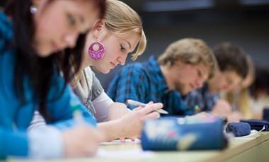Milyen lesz a középiskolai felvételi írásbeli vizsgája? Itt vannak a szabályok