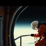 Látványos előzetest kapott Brad Pitt új sci-fije