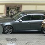 Belváros: Bérleti díjat fizetnek a Szerb utcai lakásért