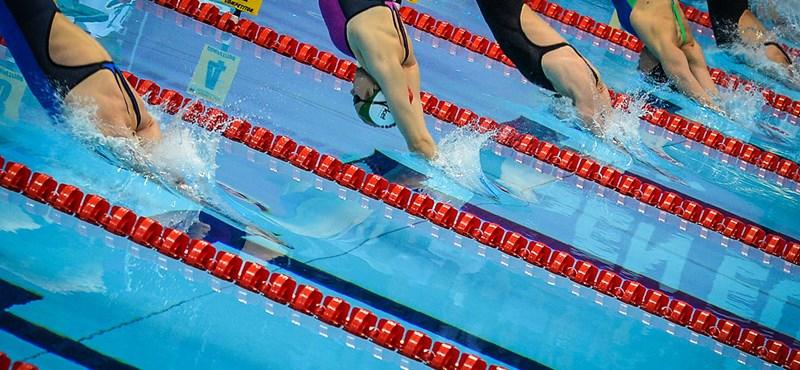 Hét orosz úszó is búcsút mondhat az olimpiának
