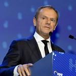 Donald Tusk: Nem kereszténydemokrata, aki megtagadja a jogállam elvét