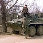 Mire kell a harci jármű a TEK-nek?