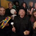 Így hangzik az Aerosmith gigaslágere játékhangszerekkel előadva (videó)