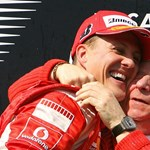 Schumacher állapotáról is beszélt Budapesten Jean Todt