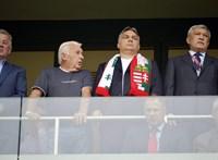 Orbán apja a Direkt36-nak: Drága, ne próbálkozzon, mert fogy a türelmem