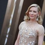 Cate Blanchett is Angelina Jolie nyomdokaiba lép