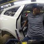 Nemcsak az Audinál van sztrájkriadó, 3 másik vállalat is érintett