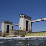 Nincs gond: van elég víz Magyarországon