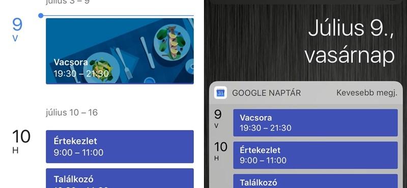 Nem csak önnél ütött be a baj, világszerte gondok vannak a Google naptárával [frissítve]