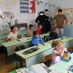 Még mindig vitáznak egy romániai általános iskola neve miatt