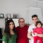 Egyelőre Magyarországon maradhat a húsz év után kiutasított kurd család