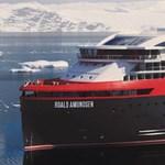 Terjed a koronavírus a karanténba helyezett norvég üdülőhajón