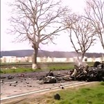 Szó szerint megsemmisült egy teherautót eltrafáló 3-as BMW