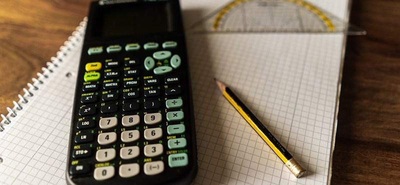 Egy kis gyakorlás a matekérettségire: nektek hibátlan lesz?