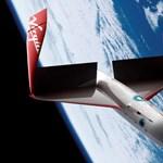 39 millió forintért lehetünk űrturisták 2011-ben - videók