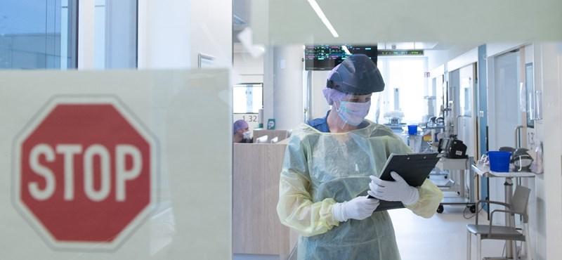 Csaknem 2 millió koronavírusos lehet Németországban