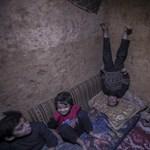 Szíriai hallgató lett az év fotósa a Time-nál
