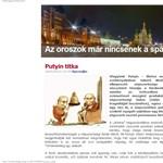 Hodorkovszkij a szabadság jelképe?